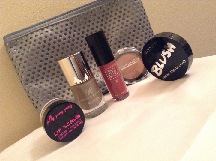 Feature Friday: January's Ipsy Glam Bag