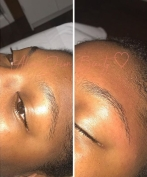 Book Your Brow Wax